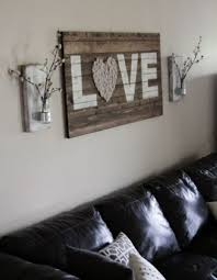 rustic wall decor ideas the living room rustic setting up is the country house style photos