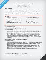 What Is The Objective Section On A Resume 100 Skills for Resumes Examples Included Resume Companion 45