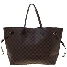 Louis Vuitton Neverfull Size Chart How To Spot A Fake Louis Vuitton Neverfull Bag