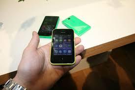 Nokia Asha 230 Dual SIM Now Available ...