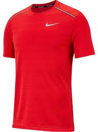<b>Футболка</b> M NK DRY MILER TOP SS Nike 8765432 в интернет ...