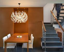 contemporary lighting fixtures dining room alluring decor inspiration cool chandeliers for dining room excellent modern dining