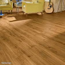 consider luxury vinyl tile flooring