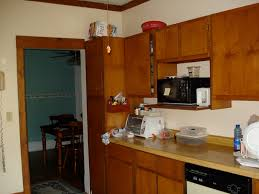 Kitchen Cabinet Budget Extraordinary Limited Budget Kitchen Cabinet Makeover