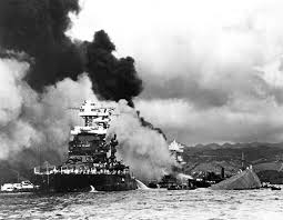 the truth about pearl harbor neatorama rescuing survivor near uss west virginia during the pearl harbor attack