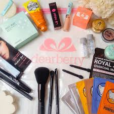 dearberry launches in manila beauty haul