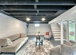 finished basement ideas low ceiling.  Basement Basement Remodeling Ideas With Low Ceilings Ceiling For  Finished Home Inside Finished Basement Ideas Low Ceiling I