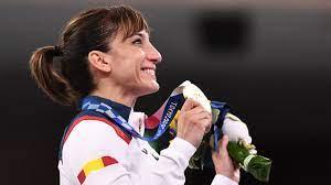 أولمبياد طوكيو: الإسبانية ساندرا سانشيس خايمي أول بطلة أولمبية في التاريخ