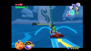 Ghost Ship Chart Zeldaspeedruns