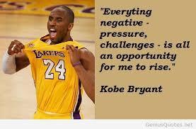 Kobe Bryant Quotes Classy Interesting Kobe Bryant Quotes Golfian