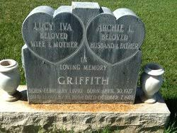 Lucy Iva Price Griffith (1930-2004) - Find A Grave Memorial