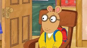 Arthur Takes a Stand   Arthur Wiki   Fandom