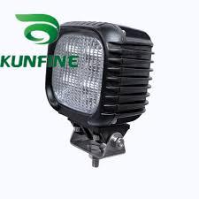 <b>5inch 40W LED Work</b> Light 12V~30V DC LED Driving Offroad Light ...