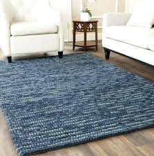 navy blue area rug modern rugs winston m nc blue