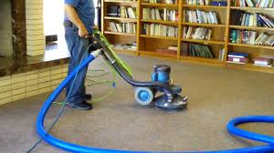 carpet cleaning machines. hydramaster rx-20 carpet cleaning machine in action machines h