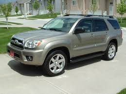 Just purchased a 2006 4 Runner X-SP - Toyota 4Runner Forum ...