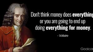 20 Voltaire Quotes To Improve Your Rational Thinking