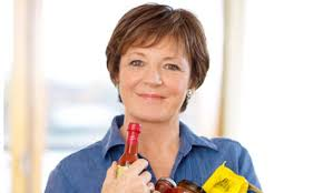 Cooking down the pan according to Delia Smith. Really?   News    theguardian.com