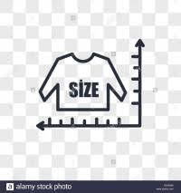 Size Chart Icon Icon Helmet Size Chart