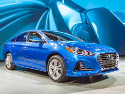 2018 hyundai sonata. brilliant sonata hyundai hopes these change will make the sonata even more competitive  against rivals like chevy malibu ford fusion honda accord and toyota camry intended 2018 hyundai sonata