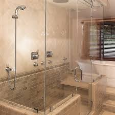 Glass Enclosed Showers Tub To Shower Conversions Bathroom Remodeling Contractor 7484 by xevi.us