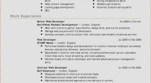 Sales Resume Examples Pdf Best Resume Example Fresh Blank Resume Pdf