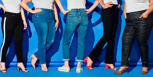 Most Popular Women S Designer Jeans 18 Best Jeans For Every Womens Body Type Best Fitting