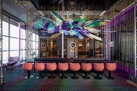 Design One Dubai Socially Conscious Pop Up Bar Features At Downtown Design
