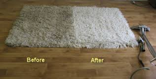 area rug before after cleaning franklin tn