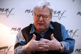 Alan Parker Dead: 'Midnight Express', 'Mississippi Burning, 'Evita'  Director – Deadline