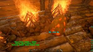 Ark Ps4 How To Light Campfire Ark Survival Evolved Breeding Guide Stats Mutations
