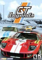 GT Legends - 192.168.1.1pass.com