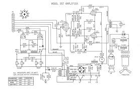 leslie amplifier schematics leslie 257 the rotary part of a two speaker set made for thomas organs very similar to a model 247 and relatively simple to convert for hammond usage