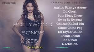 52 Scientific Hindi Songs Top Chart