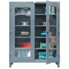 cabinets for storage. see through kingcab heavy duty storage cabinet cabinets for s