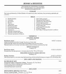 Property Manager Resume Interesting 28 Property Management Resume Examples Real Estate Resumes Sample