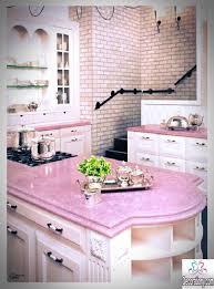 pink kitchen decor contemporary dining room decorating a lar modern kitchen design ideas