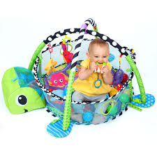 ball pit for babies. infantino - grow-with-me activity gym \u0026 ball pit toys\ for babies y