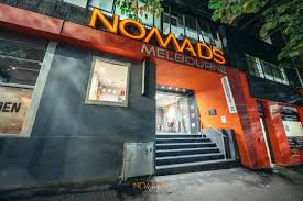 nomads melbourne backpackers booking