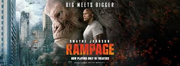 Rampage Full Movie Free