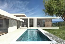 maison d architecte moderne avie home