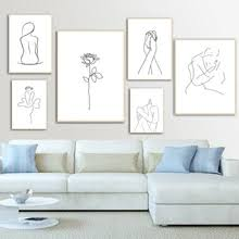Buy <b>abstract body</b> poster and get free shipping on AliExpress