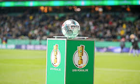 Scoreboard.com provides dfb pokal brackets, fixtures, live scores, results, and match details with additional information (e.g. Dfb Pokal Draw Werder To Face Thuringia Cup Winner Sv Werder Bremen
