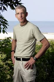 Bob Crowley | Survivor Wiki | Fandom