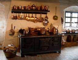 Old Kitchen 14 July 2008 Voyage Journal
