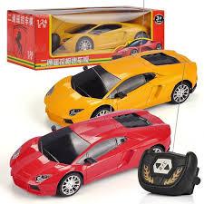 Radio control car toys