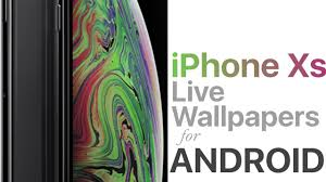 Download iPhone Xs Live Wallpapers For ...
