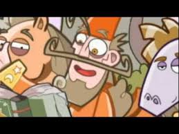 king arthur s disasters season 2 episode 03 king guinevere h 264 sa89