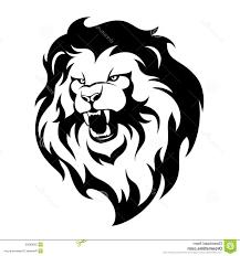 Logo Design Clipart Lion Logo Clipart