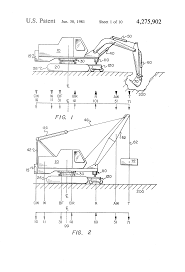 Patent us4275902 crane or excavator with auxiliary mechanism for drawing switch schematic diagram house